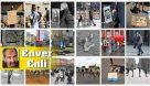 Korona günlerinde fotoğraf çekmek – Enver Enli