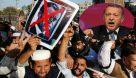 İslamcı führerin cihanşümul seferi – Doğan Özgüden