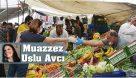 Çarşı-pazar ve dış güçler –  Muazzez uslu Avcı