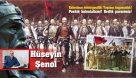 Arnavutlar bağımsızlığı kutluyor – Hüseyin Şenol