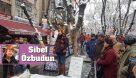 Sinbo direnişçilerine bin selam; Özellikle kadın direnişçilere! – Sibel Özbudun